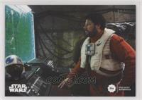 Series One - Greg Grunberg as Snap Wexley #/99