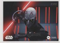 Series One - Jason Isaacs as The Grand Inquisitor #/99