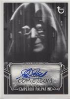 Clive Revill as Voice of Emperor Palpatine