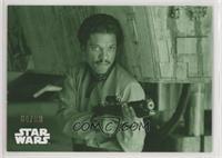 Lando Fires Back #/99