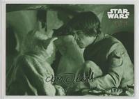 Yoda's Warning /99