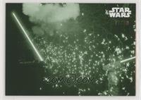 Facing the Dark Side #/99