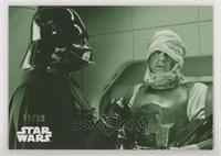 Darth Vader & Dengar #/99