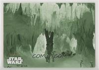 Within the Wampa Lair #/99