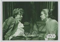 Han And Leia Reunited /99