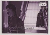 Searching for Darth Vader #/25
