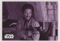 Lando Fires Back #/25