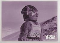 Luke Against the Empire #/25