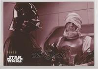 Darth Vader & Dengar #/10