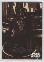 Darth Vader's Conference