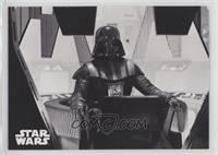 Darth Vader's Chamber