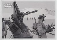 War Comes to Hoth