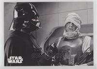 Darth Vader & Dengar