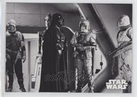 Dath Vader's Instructions