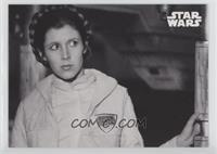 Princess Leia's Reservations
