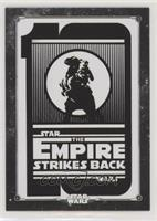 Ten Years of Star Wars: The Empire Strikes Back