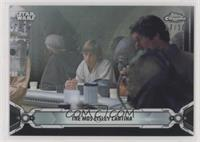 The Mos Eisley Cantina [EX to NM] #/10