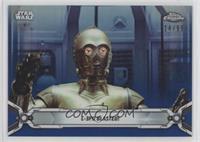 C-3PO Blasted! /99
