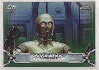 C-3PO Blasted! /50