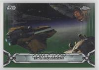 Battle Over Coruscant /50