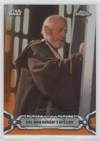 Obi-Wan Kenobi's Mission #/25