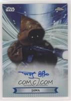 Rusty Goffe as Jawa #/99