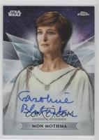 Caroline Blakiston as Mon Mothma #/199