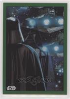 Darth Vader #/50