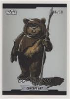 Wicket [Noted] #/10