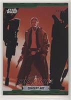 Han Solo /50 [EXtoNM]