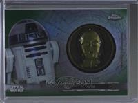 R2-D2 #/50