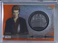 Anakin Skywalker #/25