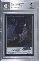 Star Wars: A New Hope [BGS 9 MINT] #/10