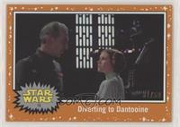 Diverting to Dantooine #/50