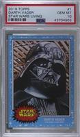 Darth Vader [PSA10GEMMT] #/3,909