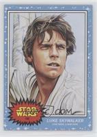 Luke Skywalker #/2,833