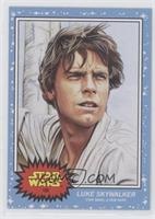 Luke Skywalker #/2,833