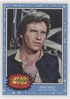 Han Solo #/2,376