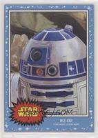 R2-D2 #/2,710