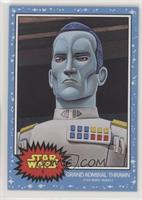 Grand Admiral Thrawn #/1,760