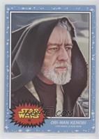 Obi-Wan Kenobi #/2,656