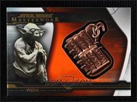 Yoda - Yoda's Necklace #/10