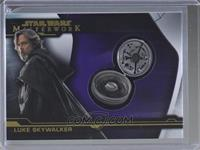 Luke Skywalker - Luke's Compass #/50