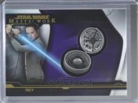 Rey - Luke's Compass #/50