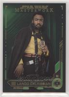 Lando Calrissian #/99