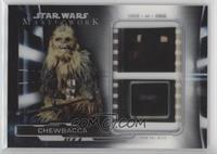 Chewbacca - Star Wars: A New Hope #/1