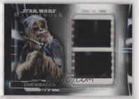 Chewbacca - Star Wars: Return of the Jedi #/1