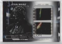 Darth Vader - Star Wars: Return of the Jedi #/1