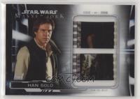 Han Solo - Star Wars: Return of the Jedi [EXtoNM] #/1