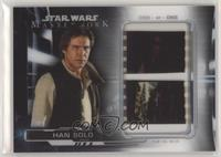 Han Solo - Star Wars: Return of the Jedi #/1